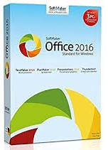 SoftMaker Office Standard 2016 — бесплатная лицензия