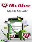 McAfee Mobile Security для Android 4.9