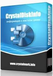 CrystalDiskInfo 8