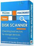 Macrorit Disk Scann