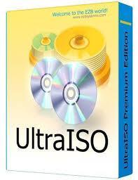 фото UltraISO 9.7