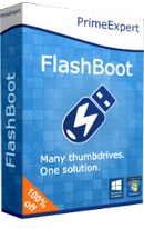 FlashBoot soft
