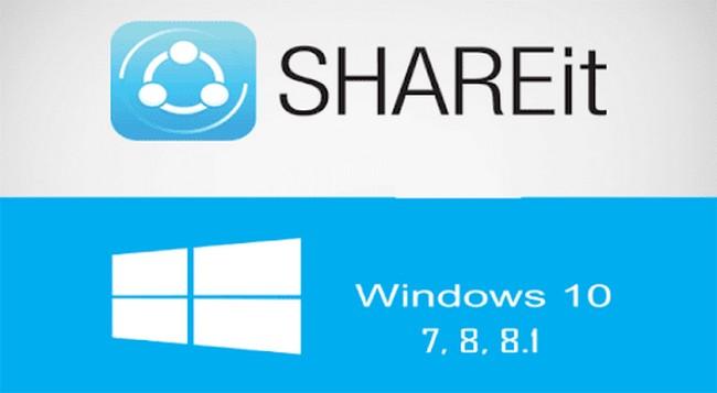 shareit для передачи файлов