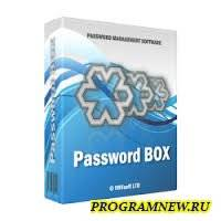 PasswordBox soft
