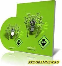 Dr.Web LiveCD 9.01
