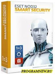 ESET NOD32 Smart Security 10.1.2