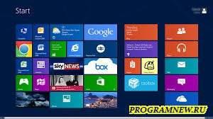 Скачать Windows 8 Activated бесплатно