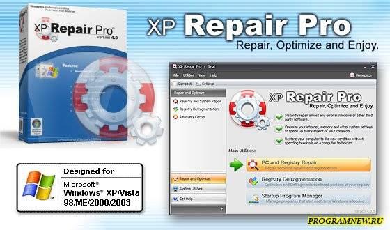 Windows repair 3