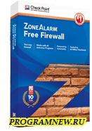 ZoneAlarm Free Antivirus+ 2017