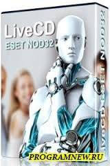 Скачать ESET NOD32 LiveCD