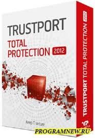 TrustPort LiveCD  17