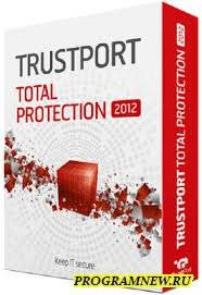 фото TrustPort LiveCD 17