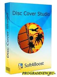 Soft4Boost Easy Disc Burner 4.8