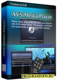 AVS Media Player 4.4