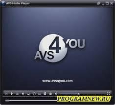 AVS Media Player 4.31
