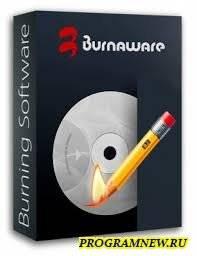 Картинка BurnAware Free 13.2