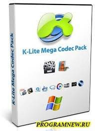 K-Lite Codec Pack Full 13.3
