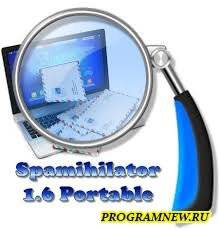 Spamihilator 1.6