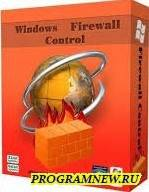 Windows 8 firewall control