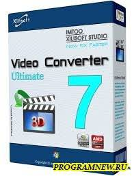 Xilisoft Video Converter Ultimate 7.8 Rus