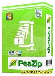 PeaZip 6.5