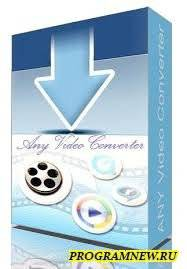Any Video Converter Free 6.1.6