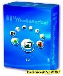 MediaPortal 2.1
