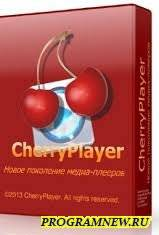 CherryPlayer 2.4