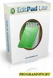 EditPad Lite 7.6