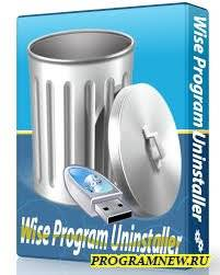 фото Wise Program Uninstaller 2.35