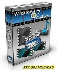 Windows 7 Codec Pack 4.1.9