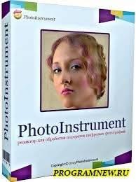 Photoinstrument soft