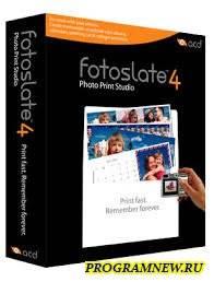 ACD FotoSlate 4