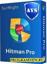 HitmanPro soft