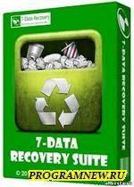 7-data recovery suite для windows