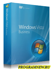 Windows Vista Business x86 x64