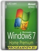фото Windows 7 Home Premium SP1