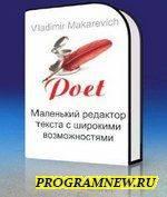 Poet 1.0