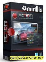 Action 2.5 — программа для записи видео