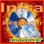 Картинка InfraRecorder 0.53