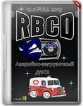 фото Аварийный загрузочный диск RBCD v12.0 Full