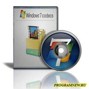 Windows 7 Codec Pack 4.4