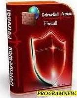 Скачать FortKnox Personal Firewall 21