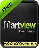 Martview 2.52 для чтения документов формата PDF