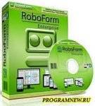 RoboForm 8.5