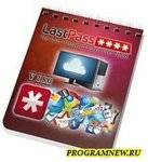 LastPass Password 4.1