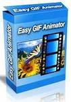 Easy GIF Animator Pro 6.2 Rus