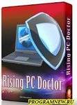 Rising PC Doctor rus 7