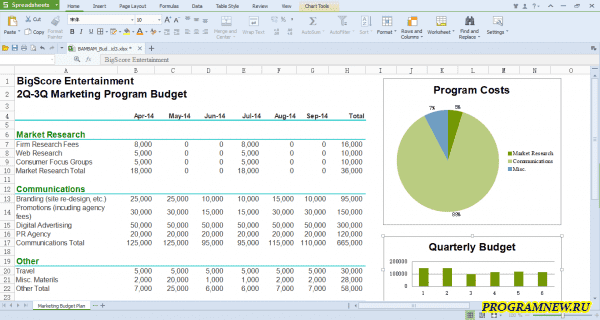 Spreadsheets2